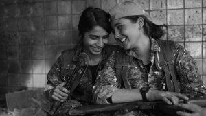 """""""La solución para Kurdistán está vinculada a un mundo radicalmente democrático"""""""