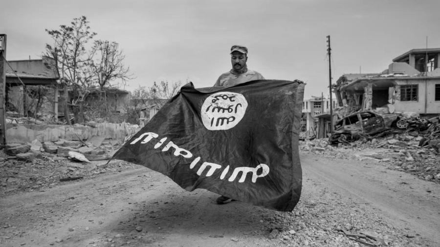 Medio Oriente Daesh la-tinta
