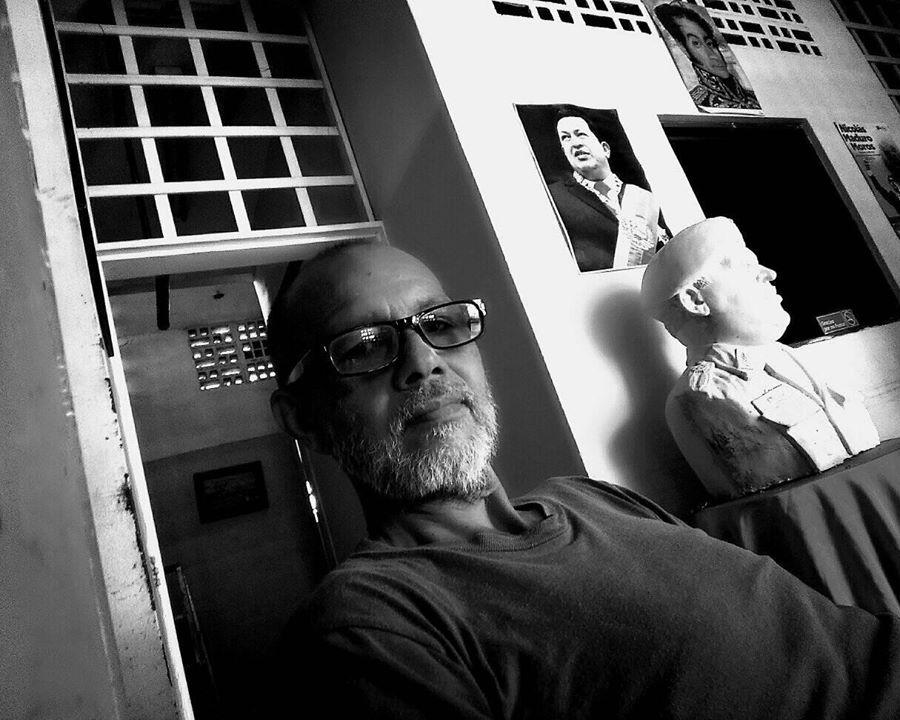 Venezuela Jose Roberto Duque la-tinta