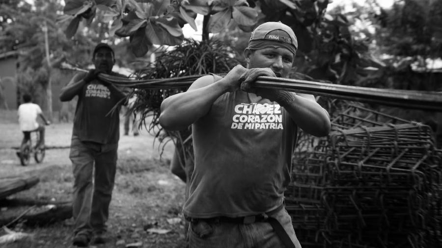 Venezuela comunas la-tinta