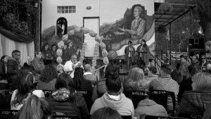Columna de géneros en #DesdeLaGente: Refugio de mujeres y disidencias Eva Duarte