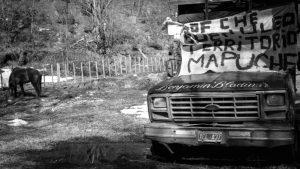 Ataque brutal a la Comunidad Buenuleo