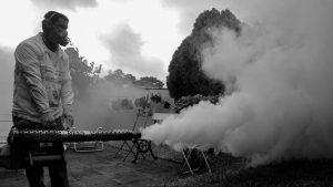 Dengue, la dolencia encubierta