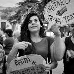 """Ley de identidad de género: """"Seguiremos luchando por lo que nos niegan"""""""