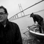 Jorge Fandermole: música para navegar (en esta tierra incendiada)