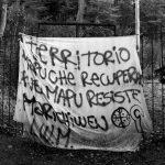 Nueva represión en la Lof Lafken Winkul Mapu de Villa Mascardi