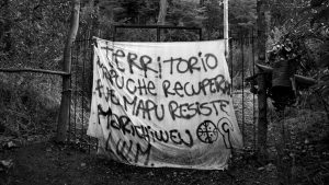 Mapuches piden al Papa Francisco que interceda para evitar un desalojo