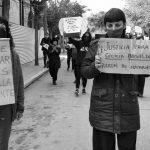 """""""Los asesinos de mi hija caminan por Capilla del Monte"""""""