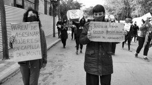 Las dudas en la causa por el femicidio de Cecilia Basaldúa