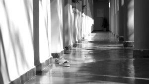 Gris marengo: habitar el Neuro en cuarentena
