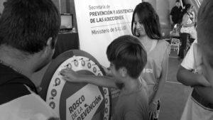Secretaría de Prevención y Asistencia de las Adicciones: despidos, traslados y violencia institucional