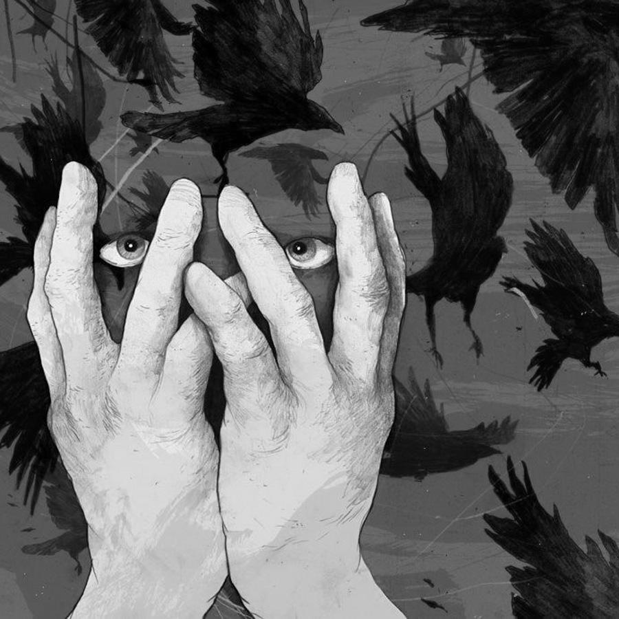 simon-prades-ilustraciones-pajaros-aves-ojos