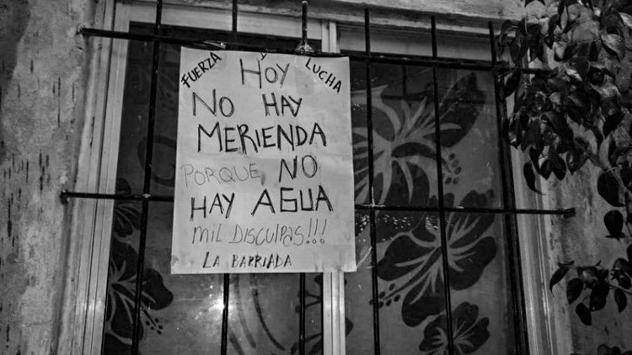 sin agua-villas-porteñas-barrios-populares-coronavirus-3