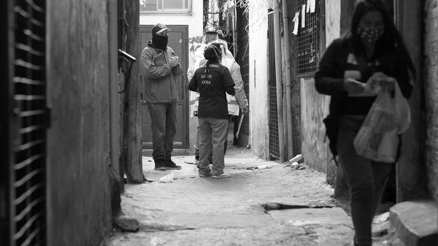 villa-barrios-cuarentena-coronavirus
