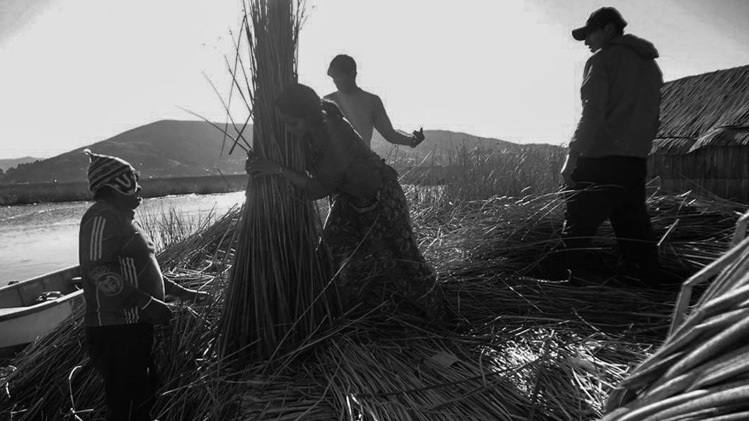 Cecilia-Basaldúa-Isla-Uros-femicidio-Lago-Titicaca