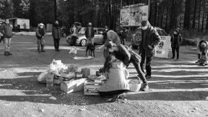 Chubut: no hay cuarentena para el extractivismo