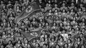 """Corea del Norte: """"Si Trump no se acerca, continuaremos con el desarrollo de pruebas nucleares y misiles continentales"""""""