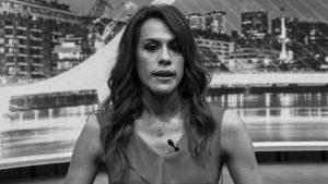 """Diana Zurco: """"No tenemos que pedir más permiso"""""""