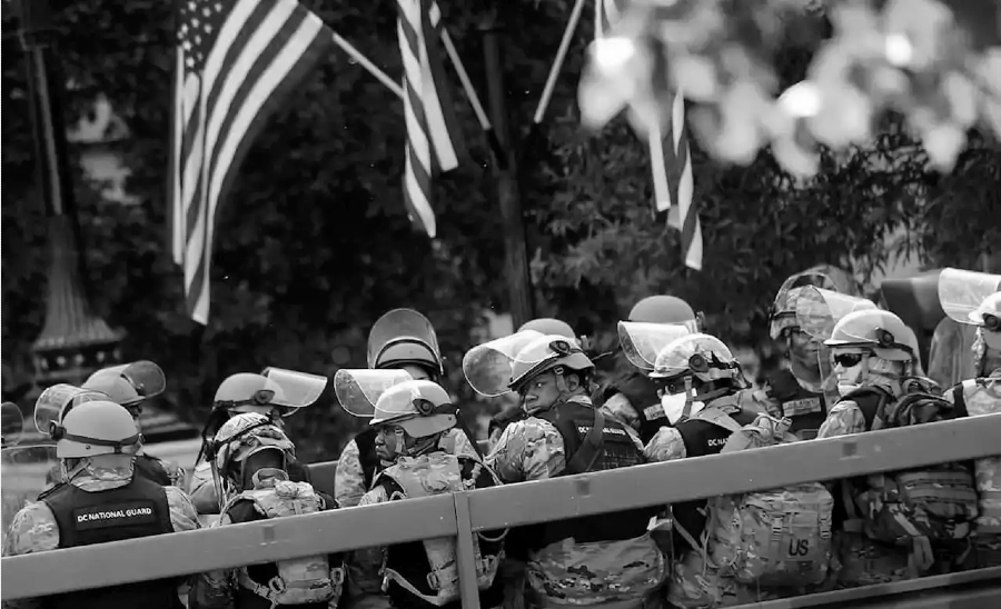 Estados Unidos militares Washington