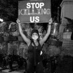 Estados Unidos: la policía es irrelevante para la seguridad ciudadana