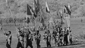 """""""Los kurdos deben estar unidos y tener una estrategia de nación común"""""""