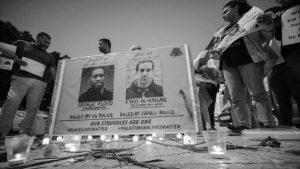 El asesinato de un joven palestino autista en Jerusalén provoca indignación