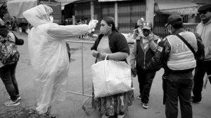 Las cinco pandemias que azotan al Culo del Mundo