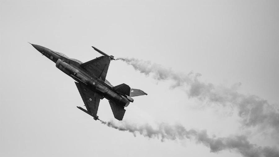 Turquia aviones caza la-tinta