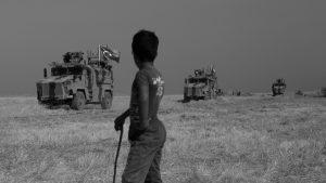 Impunidad total contra los kurdos