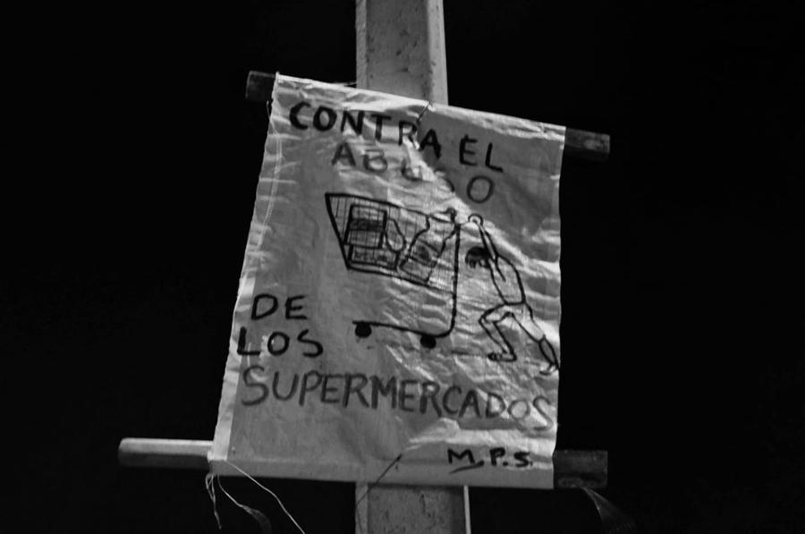 Uruguay Mercado Popular de Subsistencia Montevideo la-tinta