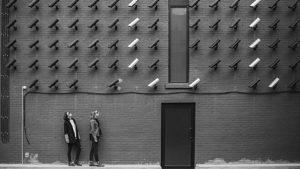 Riesgos del avance (progresivo) de la vigilancia en Córdoba