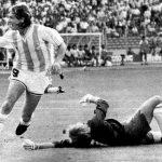 Con la épica de Italia 90: a 30 años del único triunfo sobre Brasil en mundiales
