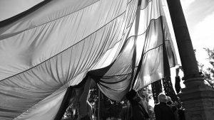Conflicto por la bandera LGBTIQ+ en Córdoba: cuando el homoOdio se disfraza de nacionalismo