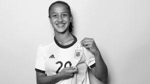 En el nombre del fútbol: una cancha se llamará Dalila Ippolito