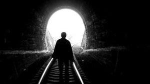 El túnel, la conciencia de la nada