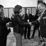 El gendarme espía de Macri y Bullrich para el caso Maldonado