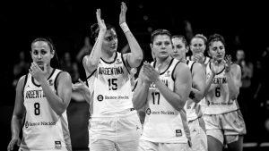 Las Gigantes contra la desidia machista del básquet femenino