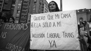 Ley Nacional por la Inclusión laboral trans y travesti: una deuda histórica