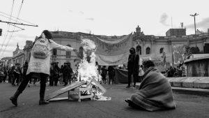 Córdoba: industria que retrocede, agro y desempleo que avanzan