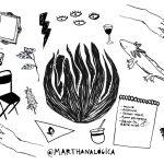 Dibujar y Flashear: estallar el moralismo con lápiz y papel