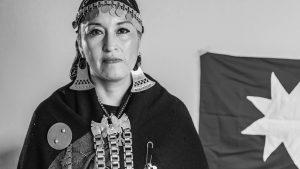 """Moira Millán: """"El racismo hacia nuestras niñas y mujeres resulta en crímenes de odio"""""""