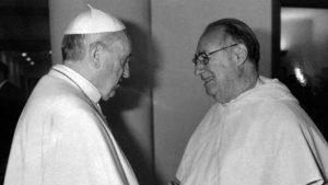 FASTA: la institución religiosa reaccionaria que apoya el Estado y Bergoglio