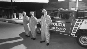 Chaco: virus, hambre y discriminación