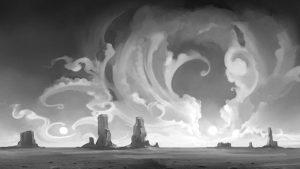 Desierto Sonoro,un mundo demasiado injusto