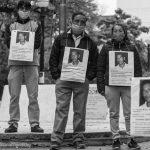 Acampar para exigir justicia: 10 años de lucha de la comunidad Los Chuschagasta