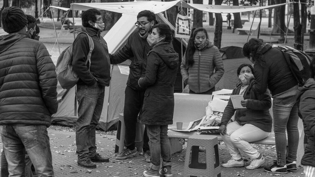 Chocobar-Acampe-justicia-10-años-lucha-comunidad-indígena-Chuschagasta-4