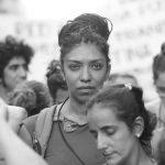 """""""Cuando hablo de ser mujer afro, hablo de supervivencia y de resistencia"""""""