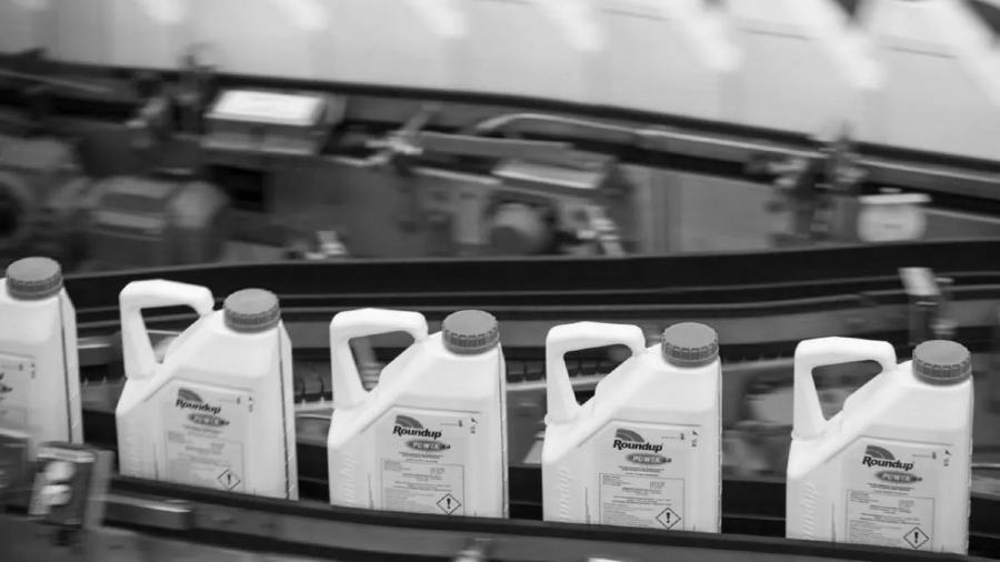 Agrotoxicos Monsanto la-tinta