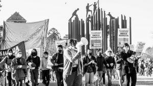 Pandemia de exclusión en la UNC