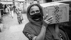 Gigantes de la alimentación embolsan millones de euros mientras el hambre se extiende por la pandemia